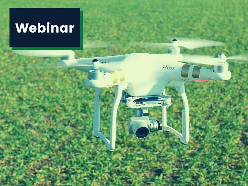 Webinar (Drones)