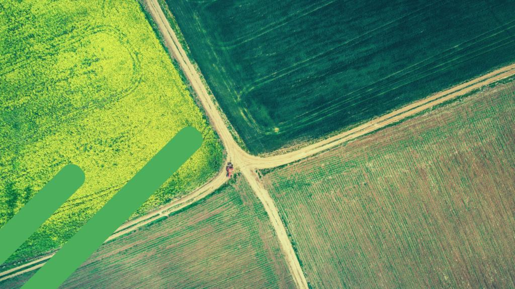 El beneficio más importante del uso de la tecnología en la agricultura